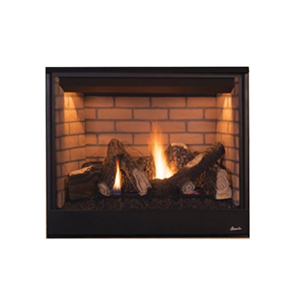 Superior Drt3540 Gas Fireplace