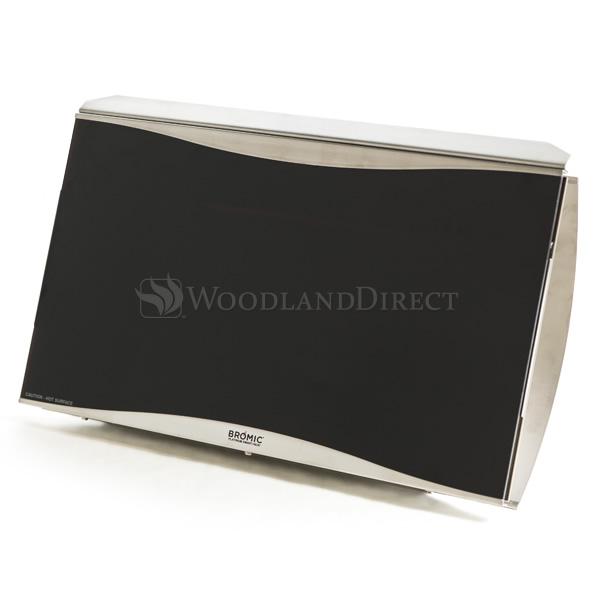 Bromic Platinum Patio Heater