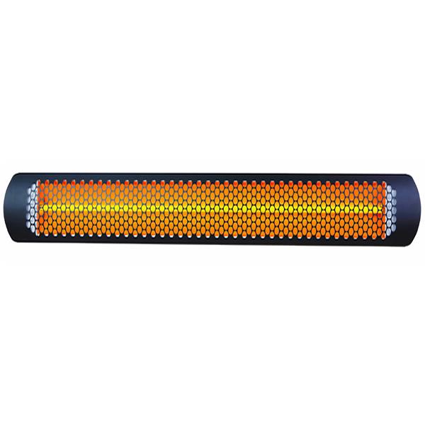 Bromic Black Patio Heater