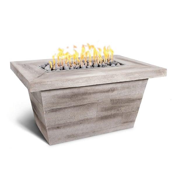 Carson Fire Table