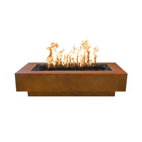 Coronado Corten Fire Pit