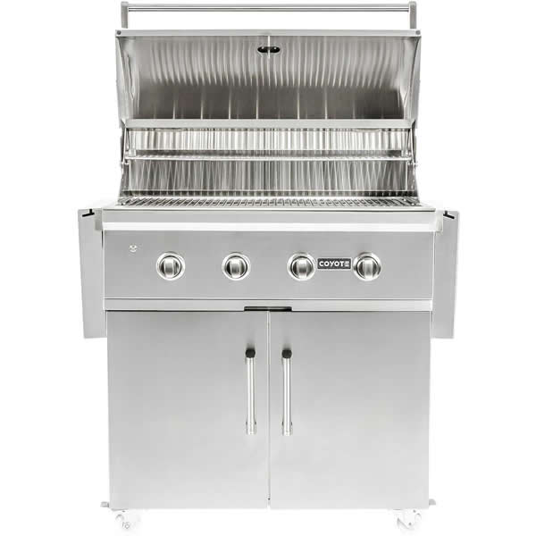 Coyote C-Series Grill