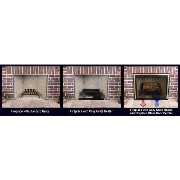 Astonishing Cozy Grate Fireplace Heater Download Free Architecture Designs Scobabritishbridgeorg