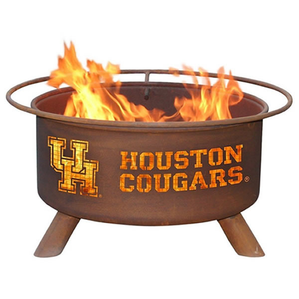 Houston Fire Pit | WoodlandDirect.com: Outdoor Fireplaces: Fire Pits -  Wood, Patina Products - Houston Fire Pit WoodlandDirect.com: Outdoor Fireplaces: Fire Pits