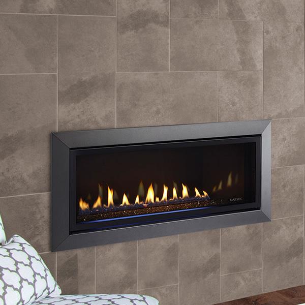 Majestic Jade Direct Vent Gas Fireplace 42 Woodlanddirect Com