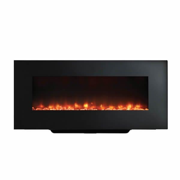 Majestic Simplifire Wall Mount Electric Fireplace 38