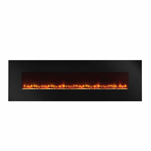 Majestic Simplifire Wall Mount Electric Fireplace 94