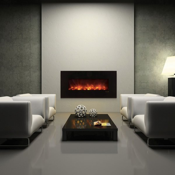 Modern Flames Ambiance CLX Fireplace