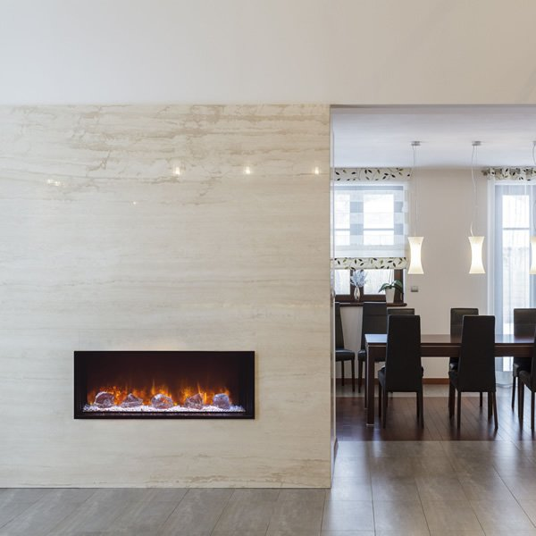 Modern Flames Fullview Fireplace