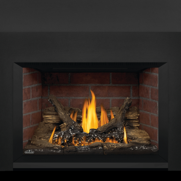 Napoleon Oakville Gdi3 Direct Vent Gas Fireplace Insert
