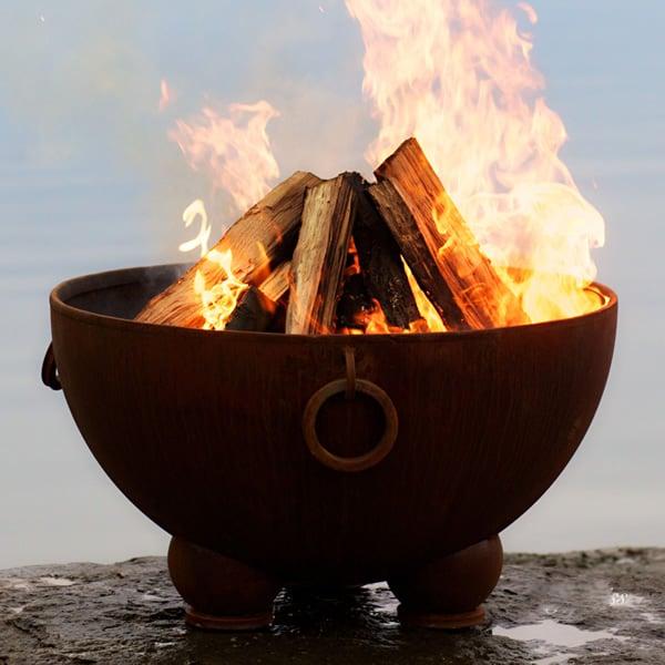 Nepal Fire Pit