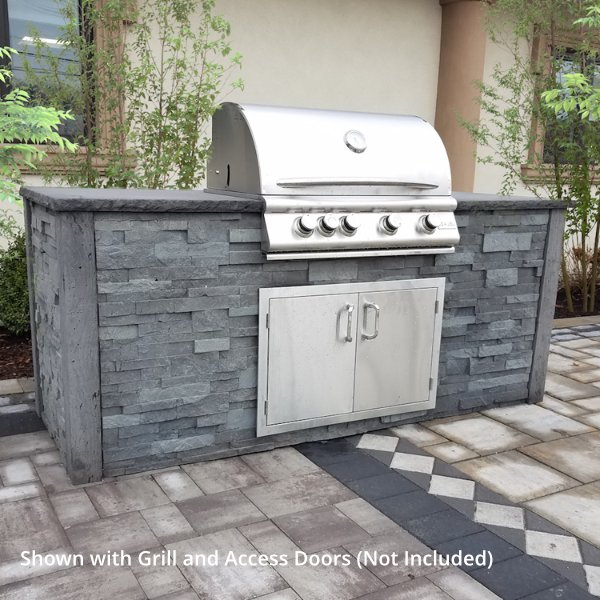 Nicoloack Outdoor Kitchen
