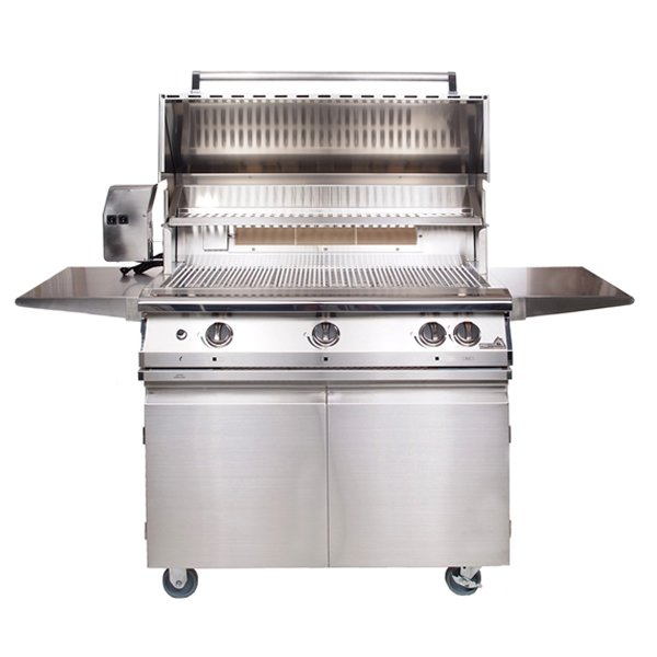 PGS Pacifica S36 Cart Grill