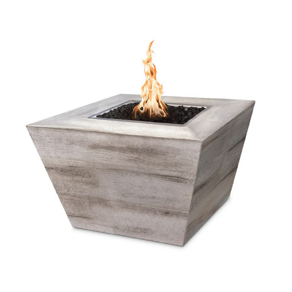Plymouth Square Fire Pit