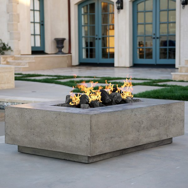 Tavola I Fire Table