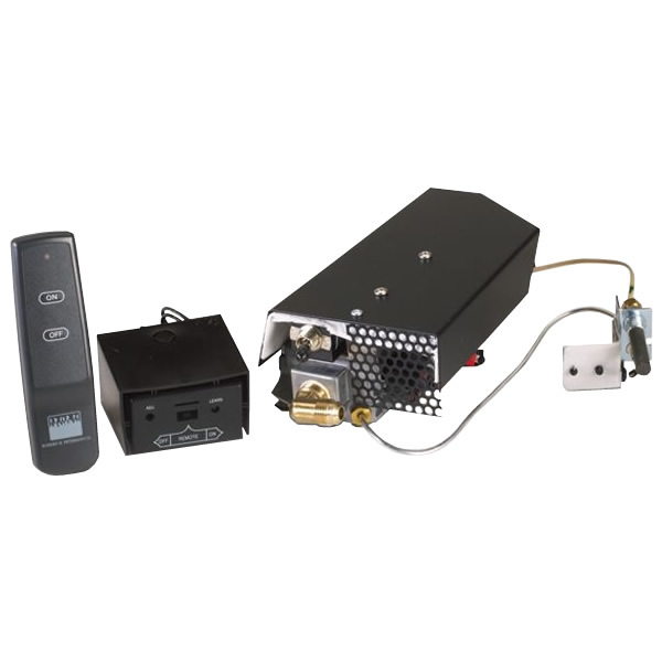 Automatic Pilot Kit With Transmitter Reciever Woodlanddirect