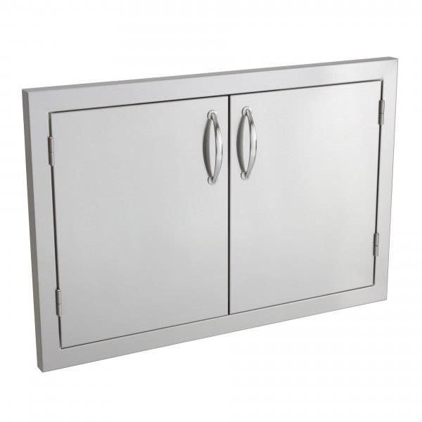 Summerset Double Doors