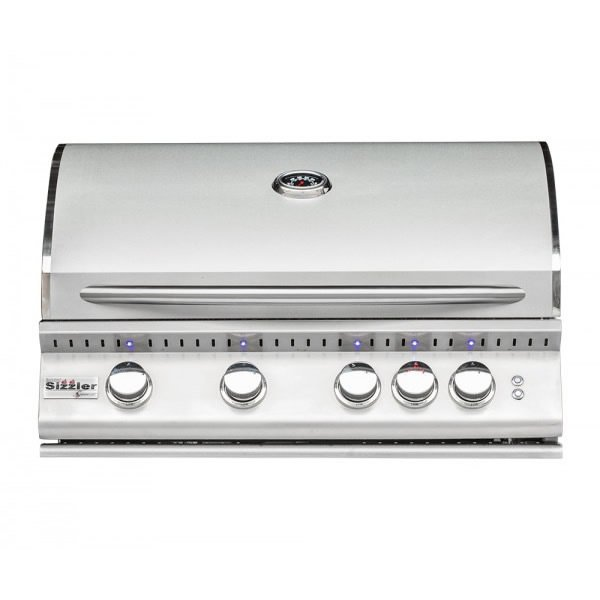 Summerset Sizzler Pro Grill