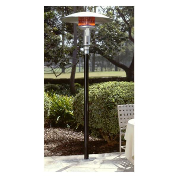 [AIV]Version: {version}[/AIV]. Item #58600015. Sunglo Natural Gas Permanent Patio  Heater ... - Sunglo Natural Gas Permanent Patio Heater - Black WoodlandDirect