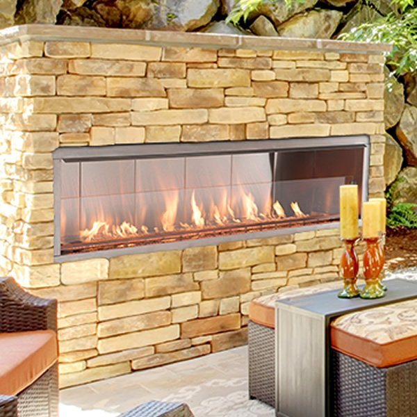Superior VRE4600 Fireplace