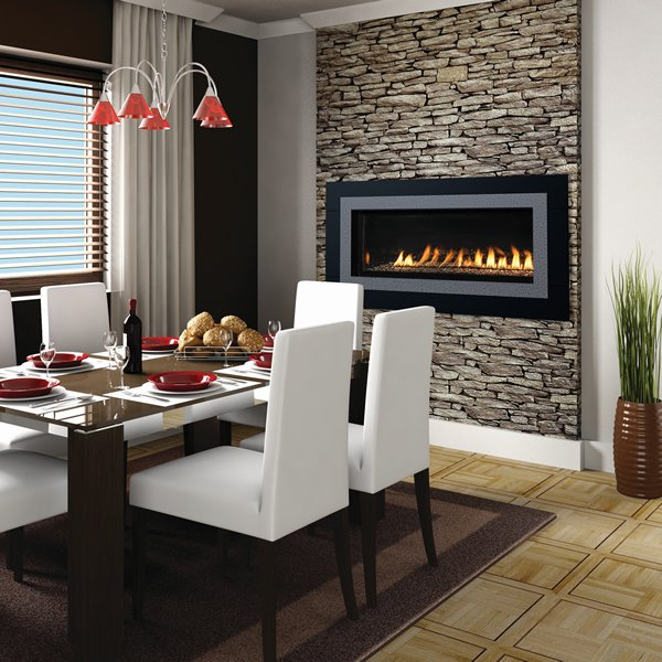 Superior VRL4543 Fireplace