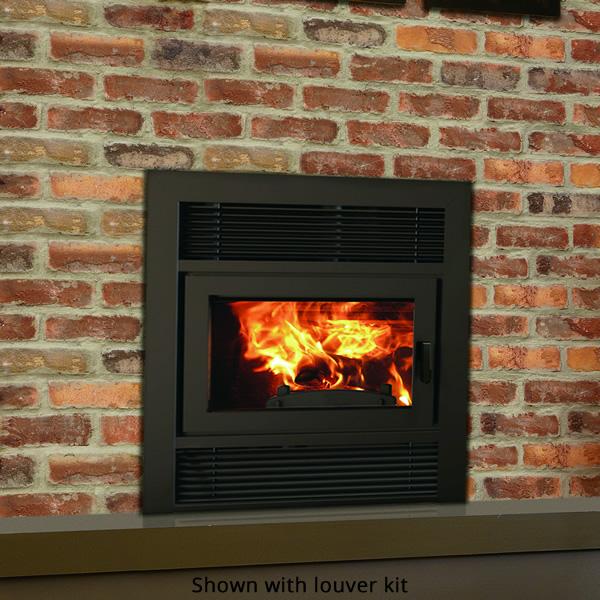 Superior Wrt4820 High Efficiency Wood Burning Fireplace