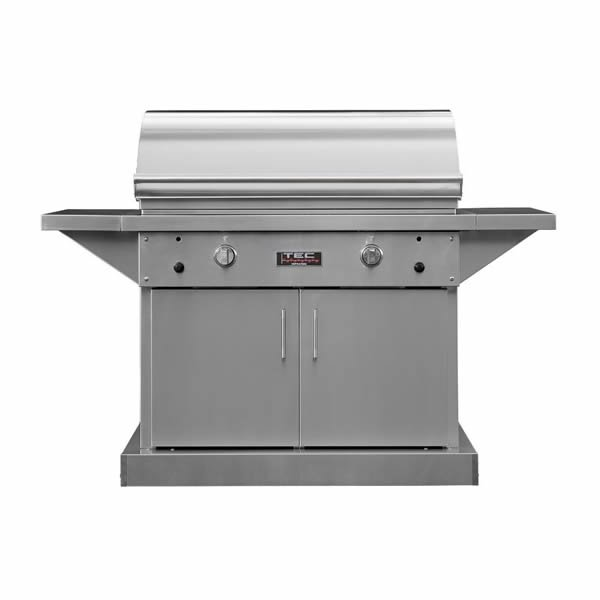 Patio Fr Pedestal Infrared Gas Grill