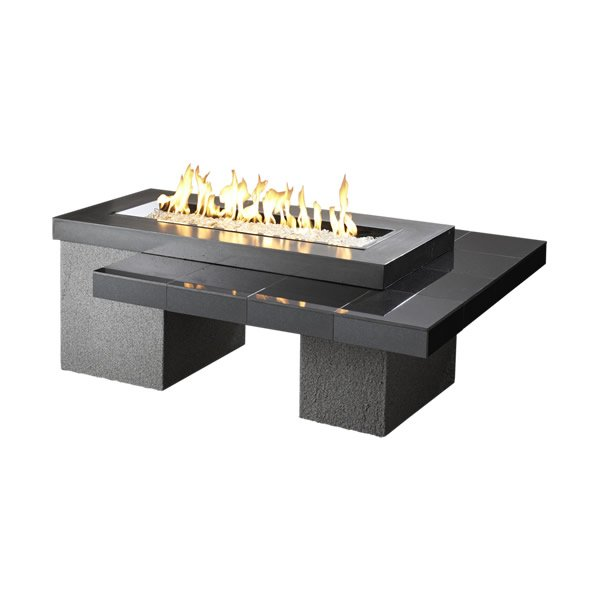 Uptown Fire Table